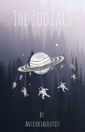 The Zodiacs by AntisocialFlutist