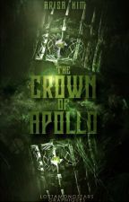 The Crown of Apollo   A Percy Jackson Fanfiction by neverlanded