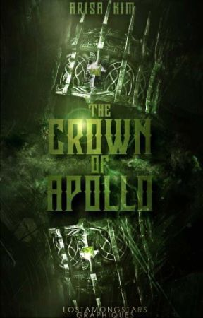 The Crown of Apollo | A Percy Jackson Fanfiction - II