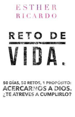 Reto De Vida by FannyEsther6