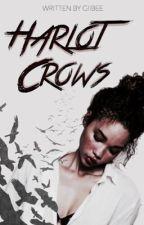 Harlot Crows by giibee