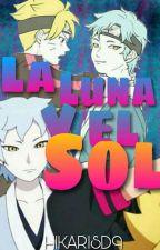 La Luna Y El Sol [MitsuBoru] #AnimeAwards2017 (#NA2017) by hikarisd9