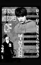 THE SONGS AND STORIES OF MINYOON by Bininyaoppaa