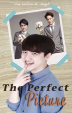 The Perfect Picture. [KaiSoo] by -dazzl