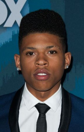 Bryshere Imagines by KNGEON