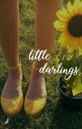 little darlings ☼ compliments  by rileystowns