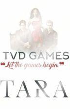 TVD GAMES by heroicstefan