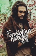 Fanfiction Awards 2018 by gingermaniax