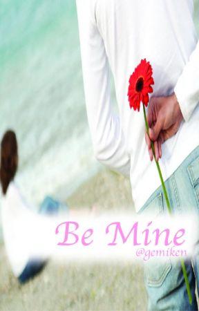 Be Mine by Gemiken
