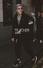 Teacher G.D by dirtyboydolan