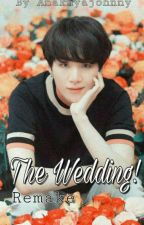 The Wedding! ; Min Yoongi [END] by Ayusofiani