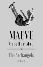 Maeve by car9mae