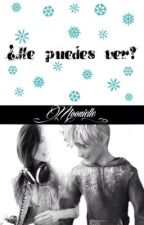 ¿Me puedes ver? [Jack Frost] {TERMINADA} by Moonielle