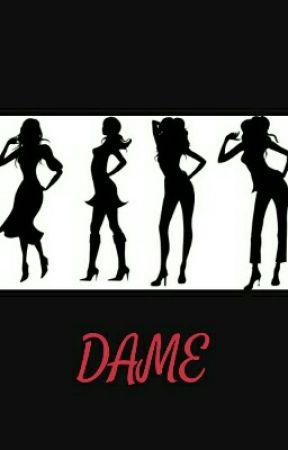 Dame by Veeters