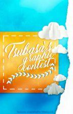 Tsubasa's Graphic Contest [OPEN] by lalisaazriel