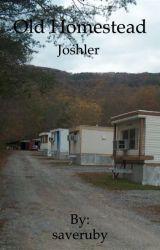Old Homestead // Joshler by saveruby