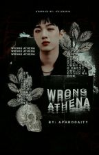 Wrong Athena by guanIins