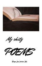 Básničky a neb rozum mi dal zbohem by My_Pro_Alfa_Army