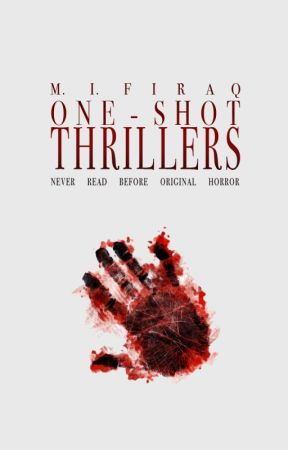 One-shot Thrillers by aquatic_authoress