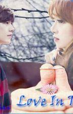 Love In Time by kyujae88
