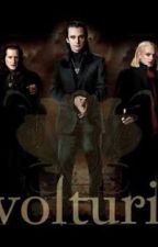 The Volturi Kings Mate by Yongie30