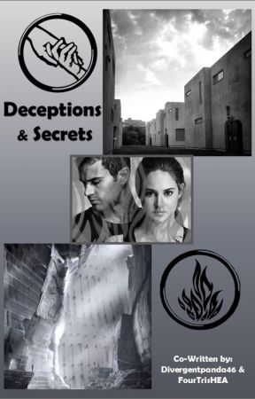 Deceptions & Secrets by FourTris_HEA