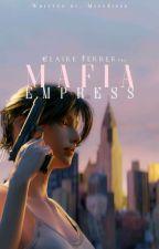 The Mafia Empress by MineZieee