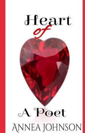 Heart of a poet. by Annajohn876