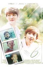 2+1=6 by Chanbaek1X