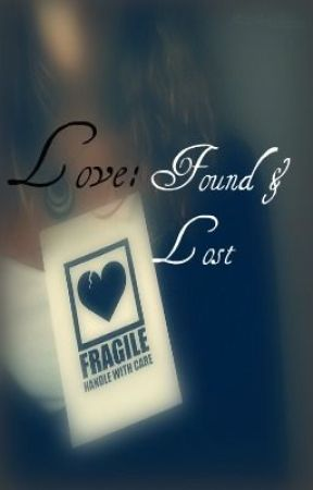 Love - Found & Lost. by Thebookangels