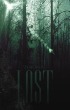 Lost by Himynameisegg