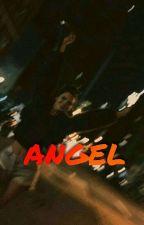 ANGEL by BiancaBuby