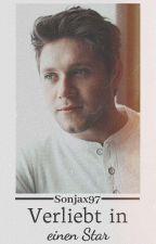Verliebt in einen Star (Niall Horan ff) by sonjax97