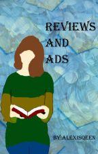 Ревю и реклами by Alexisqeen