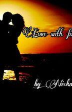 Любовь с первого взгляда by Nickname5
