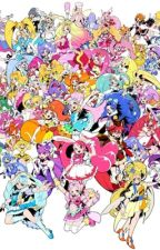 Glitter Force/Precure News! Reacts! And thoughts!  by kwhel22