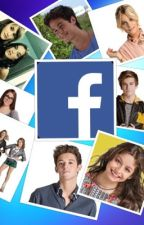 Facebook Soy Luna [Tome 1 & 2 ]  by emma_gym_soyluna