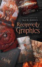 Reciprocity Graphics || Skadegladje [✓] by Skadegladje