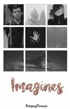 Asa Butterfield Imagines by AmazingReanna