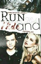 Run And Hide | |H.S by LOTTIE_STYLESXX