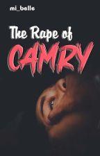 The Rape of Camry by mi_belle