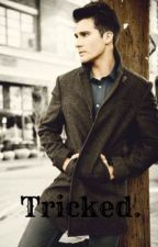 Tricked (James Maslow love story) by isabella9196