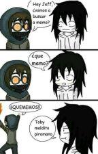   Memes de todo 2   by _Loveneon_