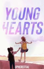 Young Hearts by _luiyein