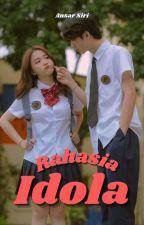 My Real Boy [TERBIT] by ansarsiri