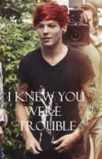 I Knew You Were Trouble (Punk Louis Tomlinson and One Direction) by One_Anxiety