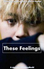 These Feelings (Jimin X Reader) by CluelessMochi