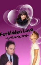 Forbidden Love by Payrwin_14