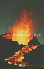 The Secular Age //M. H// by hizadardhi