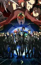Assassination Classroom x reader! by _Kasumiryo